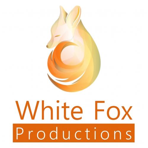 White Fox Logo